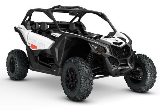 MAVERICK X3 Turbo R