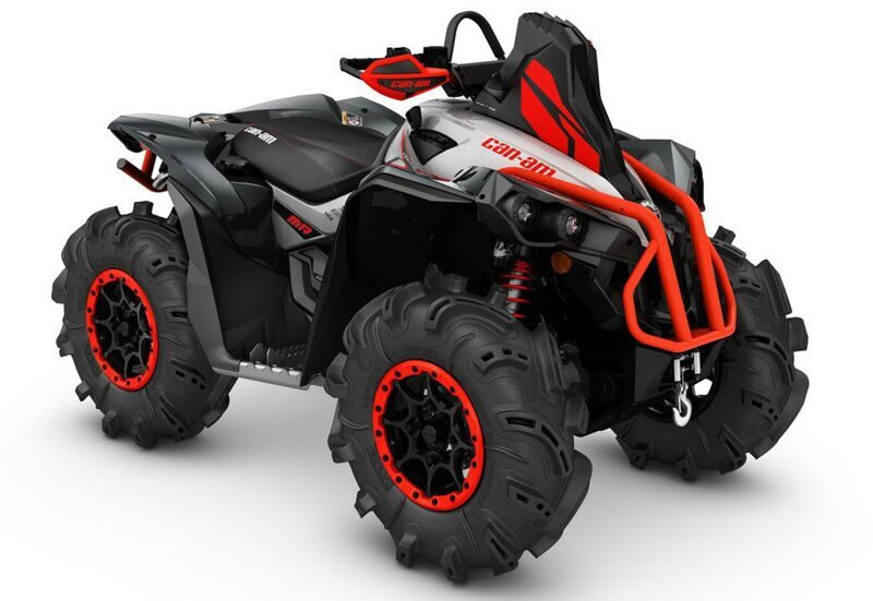 Renegade 1000R X-MR